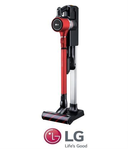 LG שואב אבק אלחוטי A9 דגם A9BEEDING2 - אדום
