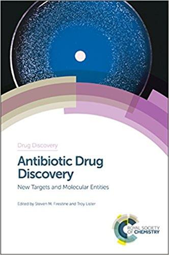 Antibiotic Drug Discovery : New Targets and Molecular Entities