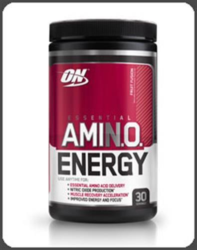 אמינו אנרג'י של אופטימום 30/65 מנות |Optimum Essential AmiN.O. Energy