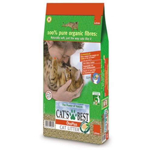 שבבי עץ קטס בסט מתגבש 10 ליטר