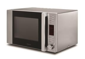 KENWOOD מיקרוגל דיגיטלי נירוסטה משולב גריל 30 ליטר דגםMWL-311 מתצוגה !