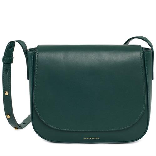 LARGE CROSSBODY MOSS