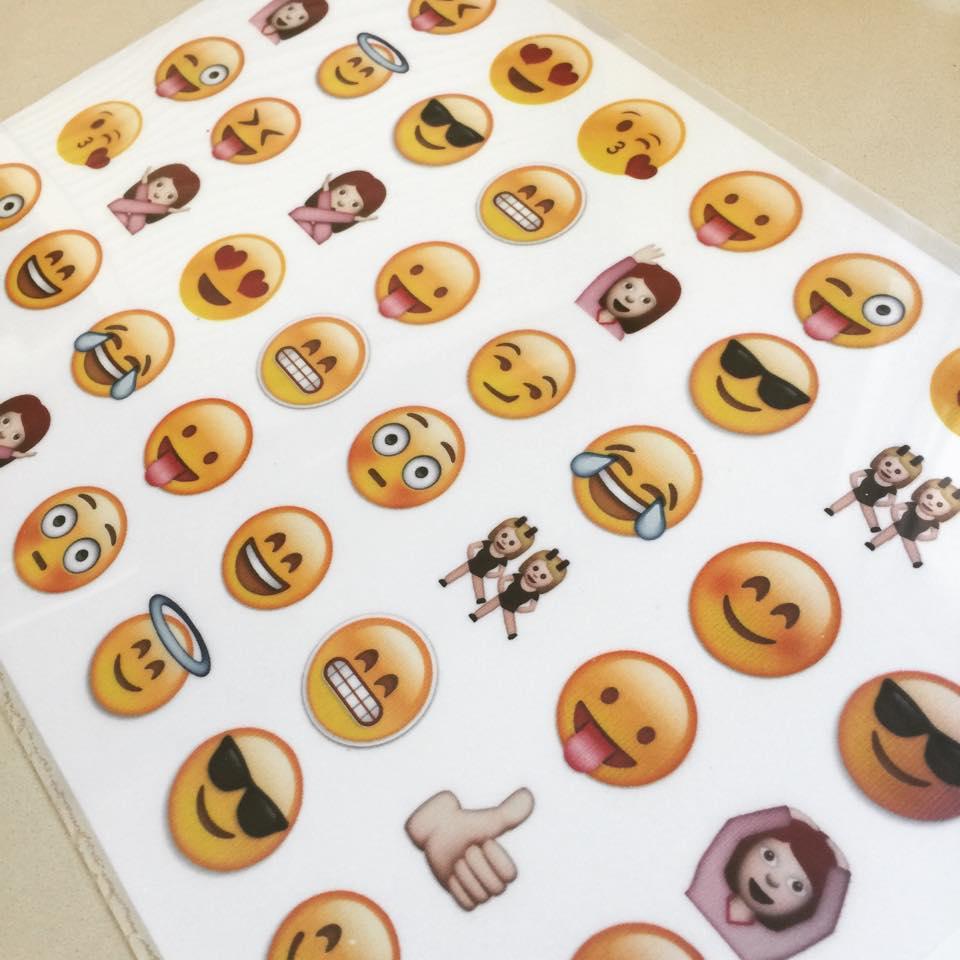 sheets lot high quality emoji - photo #21