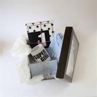 חבילת מתנה לתינוקת
