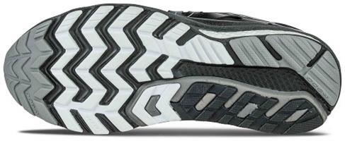 נעלי סאקוני לריצה דגם - Saucony Hurricane ISO 2 Reflex