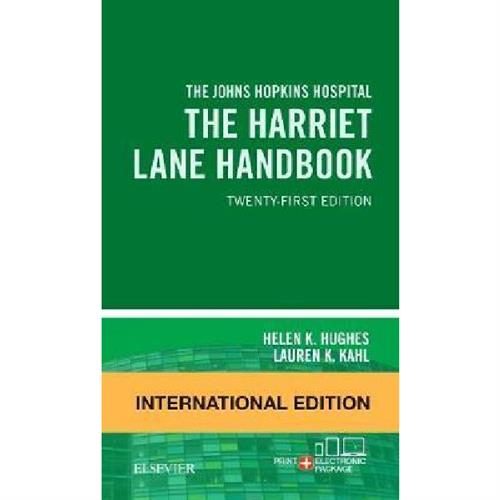 The Harriet Lane Handbook : Mobile Medicine Series