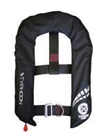 Cyclone 150 Lifejacket Auto & Harness