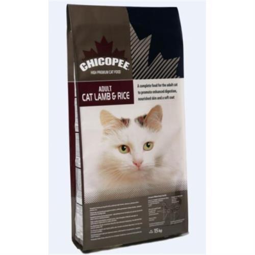 """צ'יקופי חתול כבש 2 ק""""ג"""