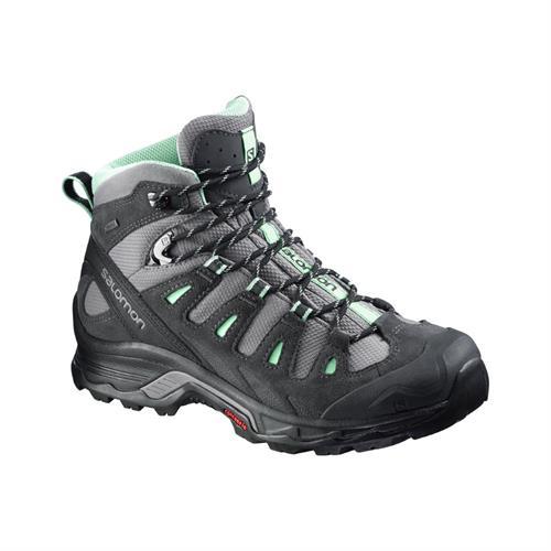 נעלי סלמון הרים נוער-נשים - Salomon Women's Quest Prime GTX