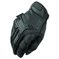 Mechanix M-PACT Black כפפות מכאניקס שחור ארוך.