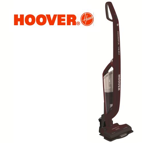 HOOVER שואב אבק נטען FJ-192R2-L
