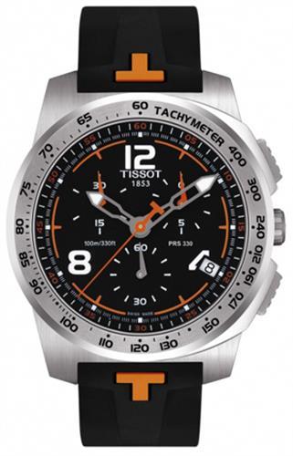 שעון יד אנלוגי גברים TISSOT T036.417.17.057.01