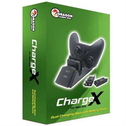 Charge x for xbox one