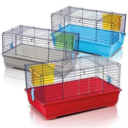 כלוב ארנבות ושרקנים 80 Imac