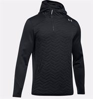 קפוצ'ון אנדר ארמור 1299169-001  Under Armour Men's ColdGear® Reactor Fleece Insulated ¼ Zip