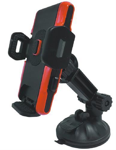 מחזיק טלפון נייד לרכב-דגם מפואר אדום