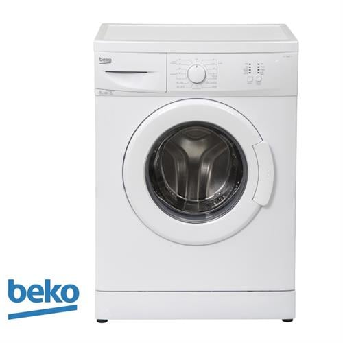 """beko מכונת כביסה 5 ק""""ג 600 סל""""ד דגם: EV-5600Y"""