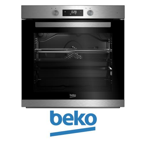 beko תנור בנוי דגם: BIM32300XMS