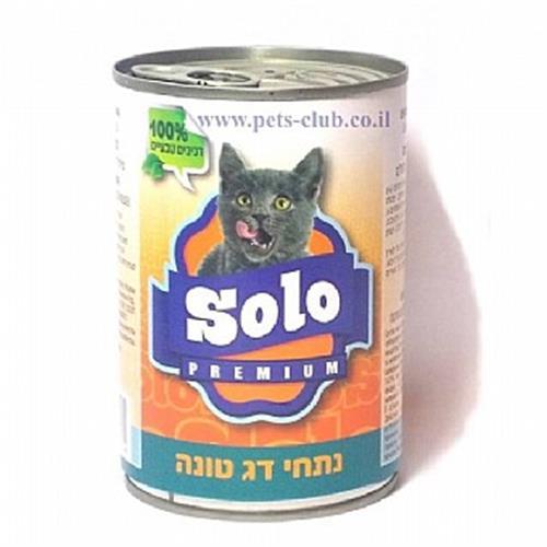 שמור סולו 415 גרם (solo)