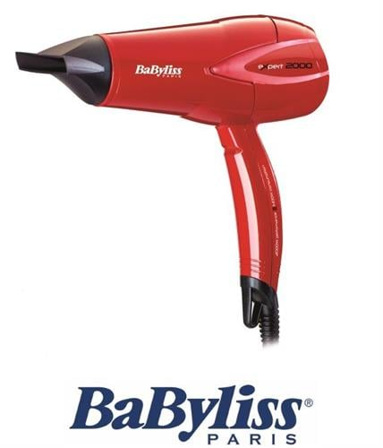 BaByliss מייבש שיער מסדרת EXPERT  דגם: D-302RILE