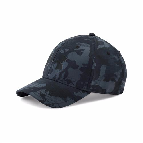 כובע אנדר ארמור - , 1283152-008  MD-LG