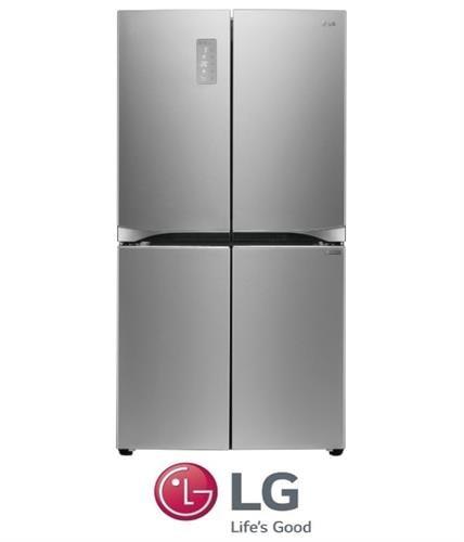 LG מקרר 4 דלתות דגם GRB708S מתצוגה !