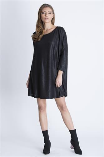 שמלת גארד שחור לורקס