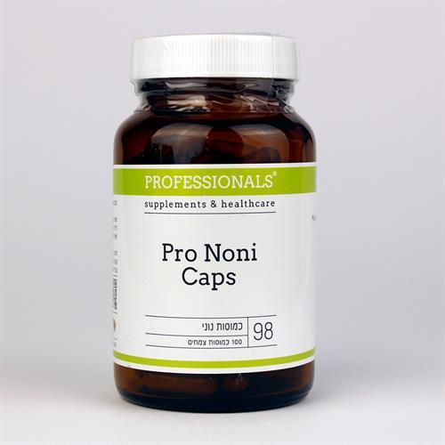 פרו נוני - Pro Noni