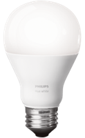 The New Philips Hue white extension bulb E27