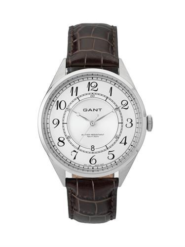 שעון יד אנלוגי גברים GANT W70472