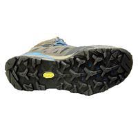 נעלי הרים גברים כחול The North Face Hedgehog Hike Mid GTX