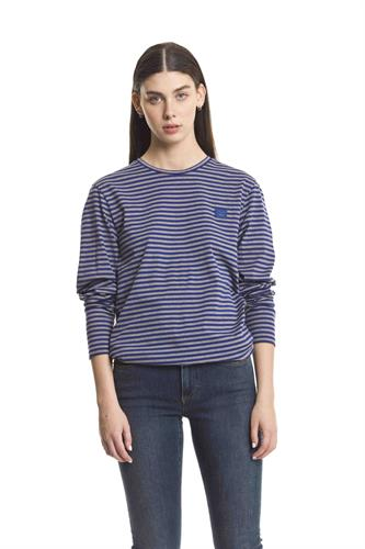 NAPA FACE STRIPED T
