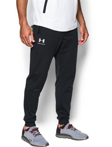 מכנסיי אנדר ארמור  1290261-001 Under Armour Sportstyle Joggers