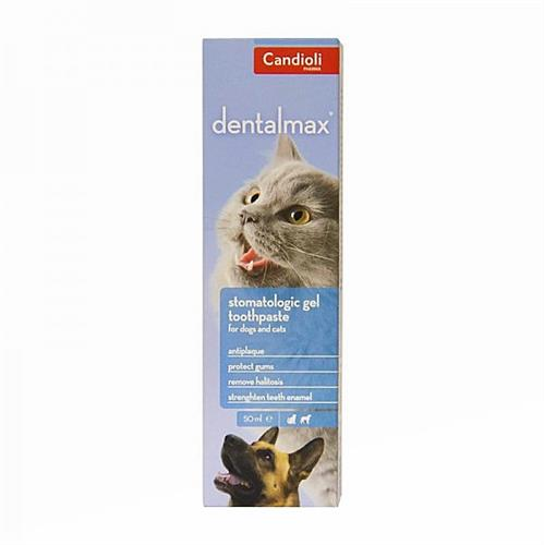 ג'ל דנטלי לניקוי שיניים וטיפול בחניכיים