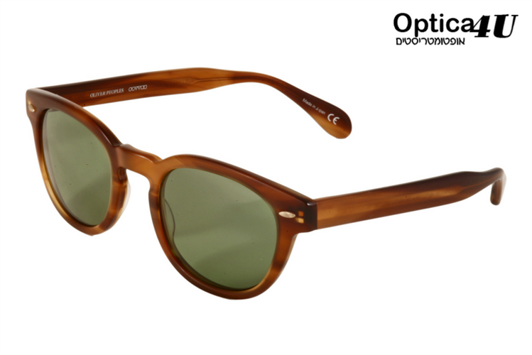 Oliver Peoples 5036S 112252