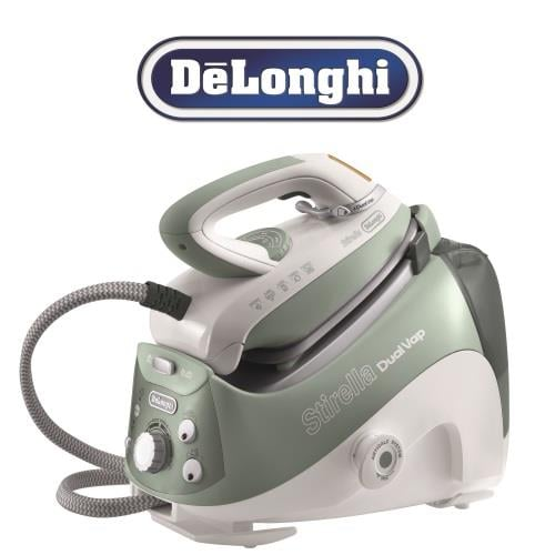 DeLonghi מגהץ קיטור מיקצועי דגם: VVX1885