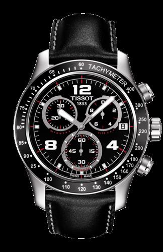 שעון יד אנלוגי גברים TISSOT T039.417.16.057.02