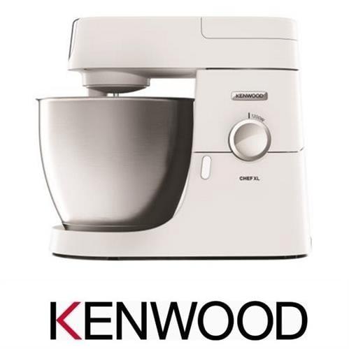 KENWOOD מיקסר שףXL  דגם KVL-4100W