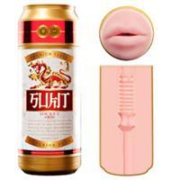 שרוול אוננות בפחית פלשלייט - Fleshlight Sex in a Can