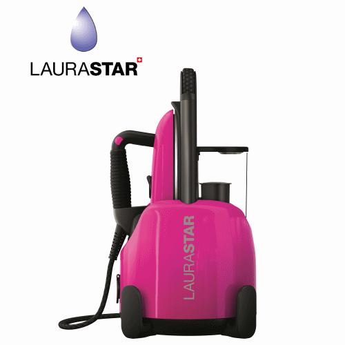 LAURASTAR מגהץ מקצועי LIFT דגם: LS-515