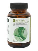 ספירולינה 5 (טבליות) - Spirulina 5