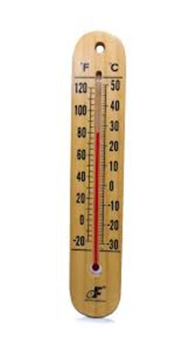 מד חום לבית WALL THERMOMETER 40