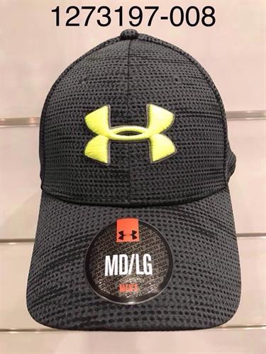 כובע אנדר ארמור - 1273197-008  MD-LG