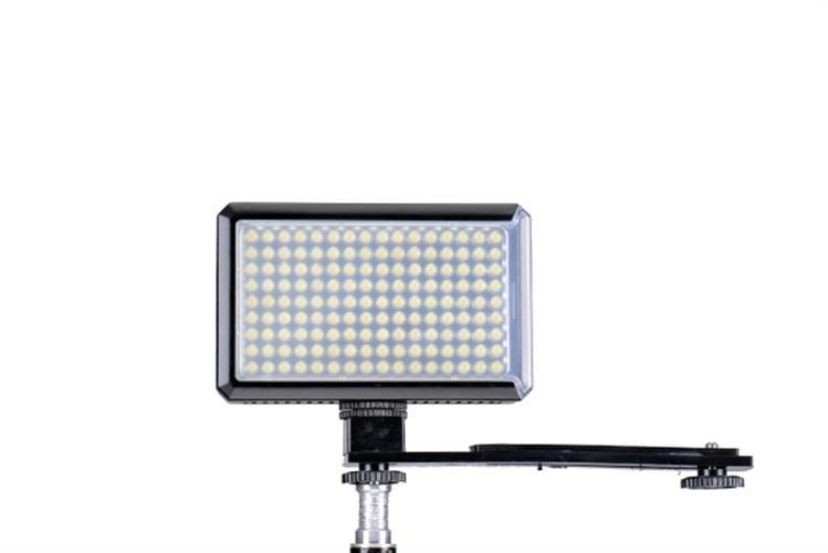 פנס LED למצלמות DSLR למצלמות אחרות - ג'יפר
