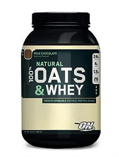 oats חלבון המופק משיבולת שועל בלעדי!!!