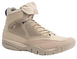 """נעליים טקטיות לאלו """"5  גברים מדברי- LALO Tactical Shadow Amphibian 5"""" Tactical Boots"""