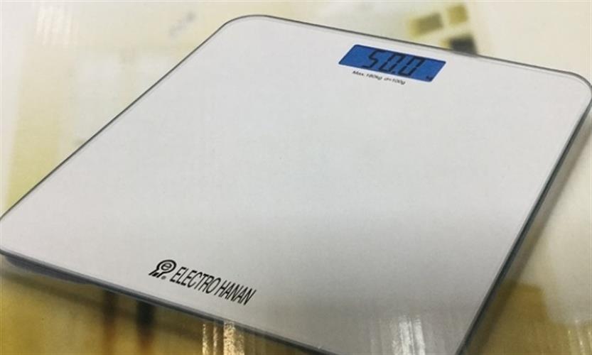משקל אדם דיגיטלי ELECTRO HANAN EL802