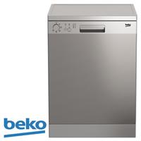 beko מדיח כלים רחב דגם: DFN-05210X מתצוגה !