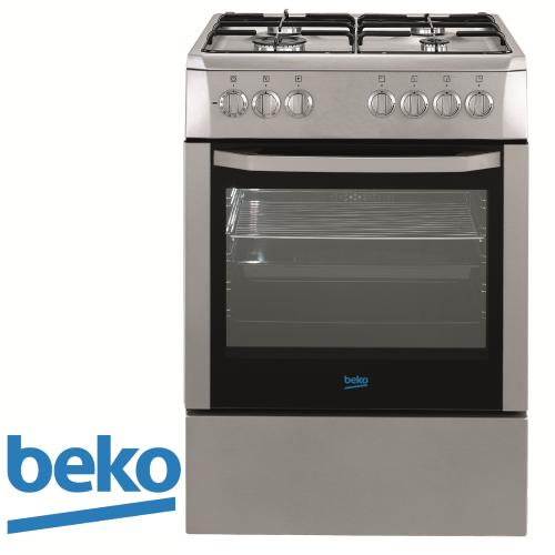 beko תנור משולב דגם: CSE-62121DX
