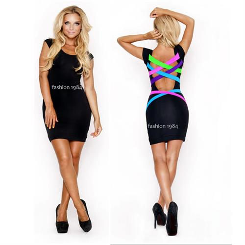 """שמלת ערב מעוצבת דגם """"ונוס"""" - מגיעה במספר ווריאציות"""